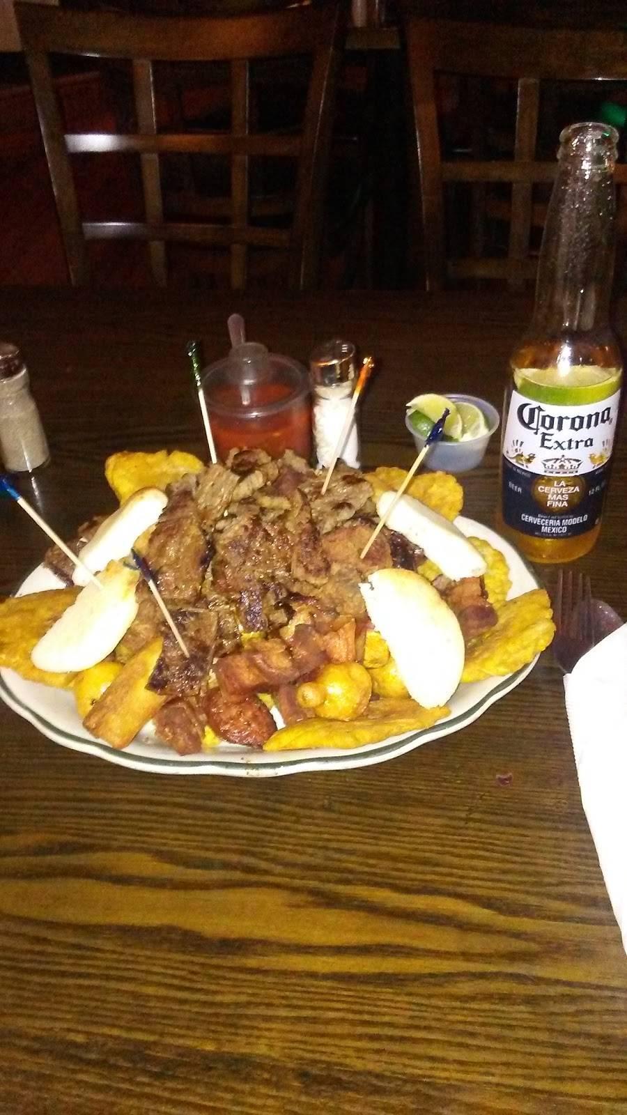 Las Camelias | restaurant | 1802 Westchester Ave, Bronx, NY 10472, USA | 7187941827 OR +1 718-794-1827