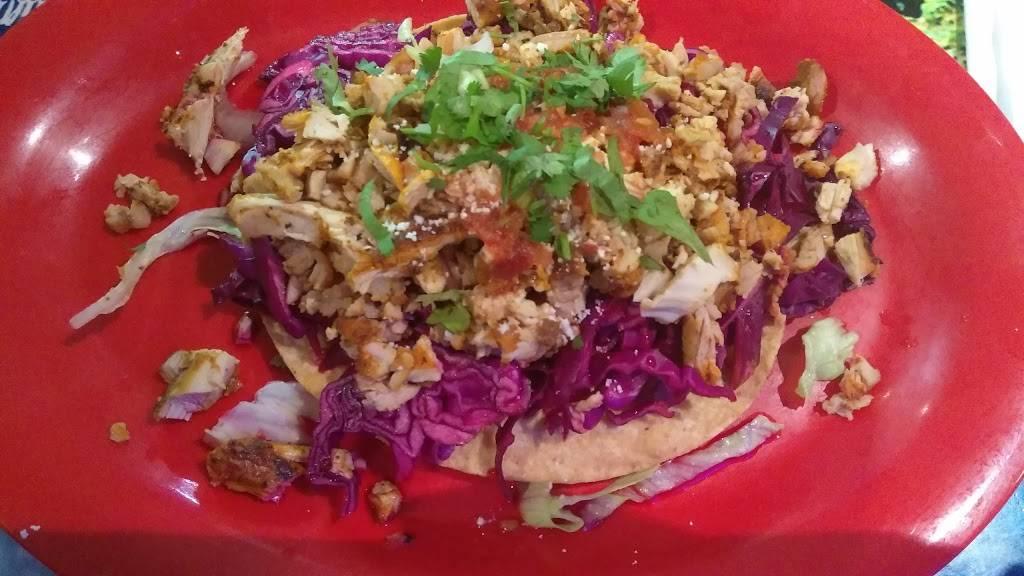 Quetzal taqueria and antojitos   restaurant   3043 Cutting Blvd, Richmond, CA 94804, USA