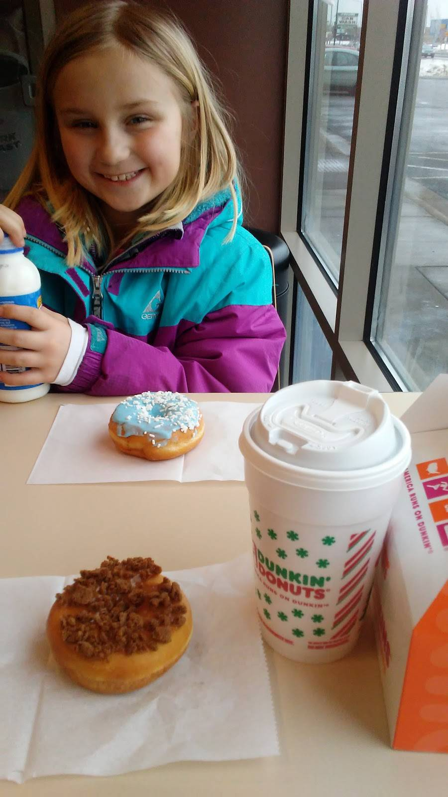 Dunkin | bakery | 3110 Tower Ave Suite 101, Superior, WI 54880, USA | 7159190959 OR +1 715-919-0959