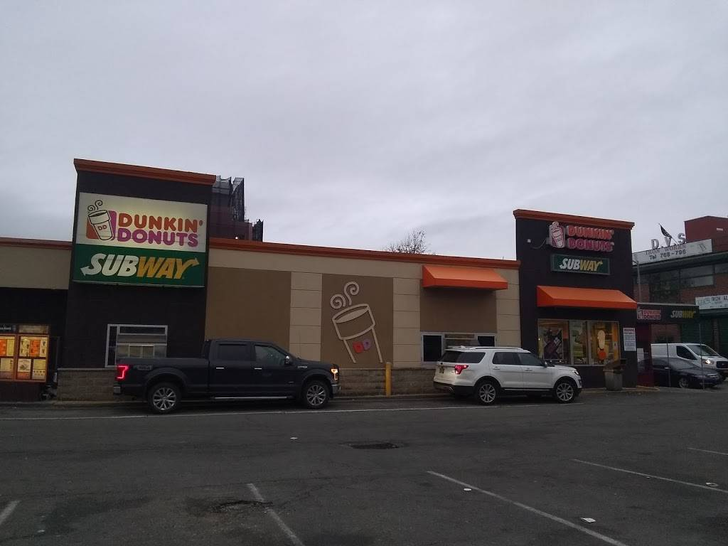 Dunkin Donuts | cafe | 552 3rd Ave Between 14th and, 15th St, Brooklyn, NY 11215, USA | 7187887888 OR +1 718-788-7888