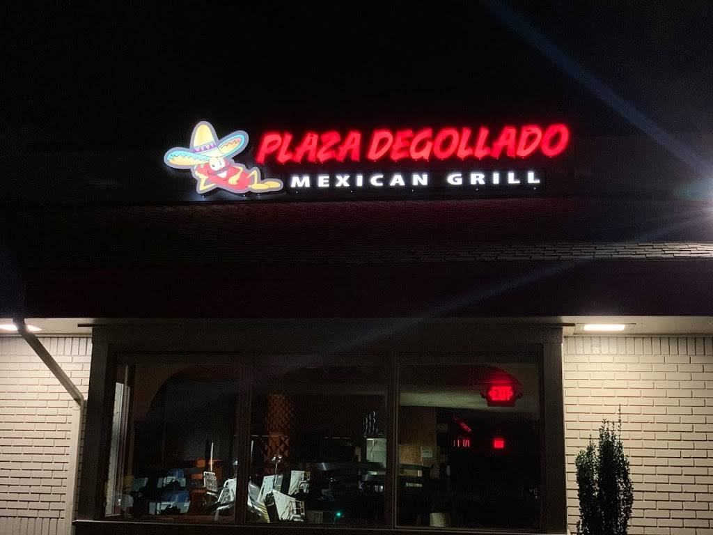Plaza Degollado Mexican Grill | restaurant | 198 Newtown Rd, Virginia Beach, VA 23462, USA | 7579371337 OR +1 757-937-1337