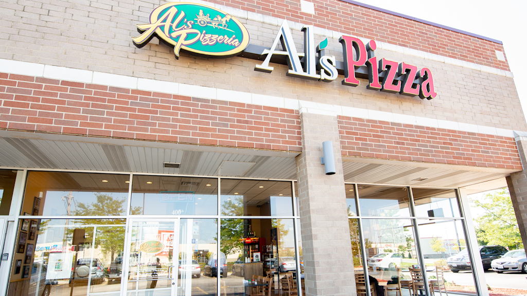 Als Pizzeria | meal delivery | 2019 87th St, Woodridge, IL 60517, USA | 6309729500 OR +1 630-972-9500