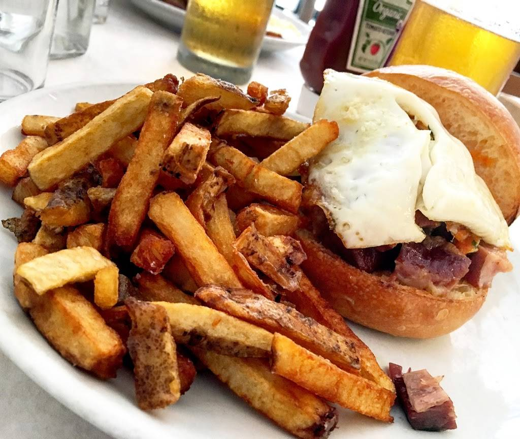 Egg   restaurant   109 N 3rd St, Brooklyn, NY 11249, USA   7183025151 OR +1 718-302-5151
