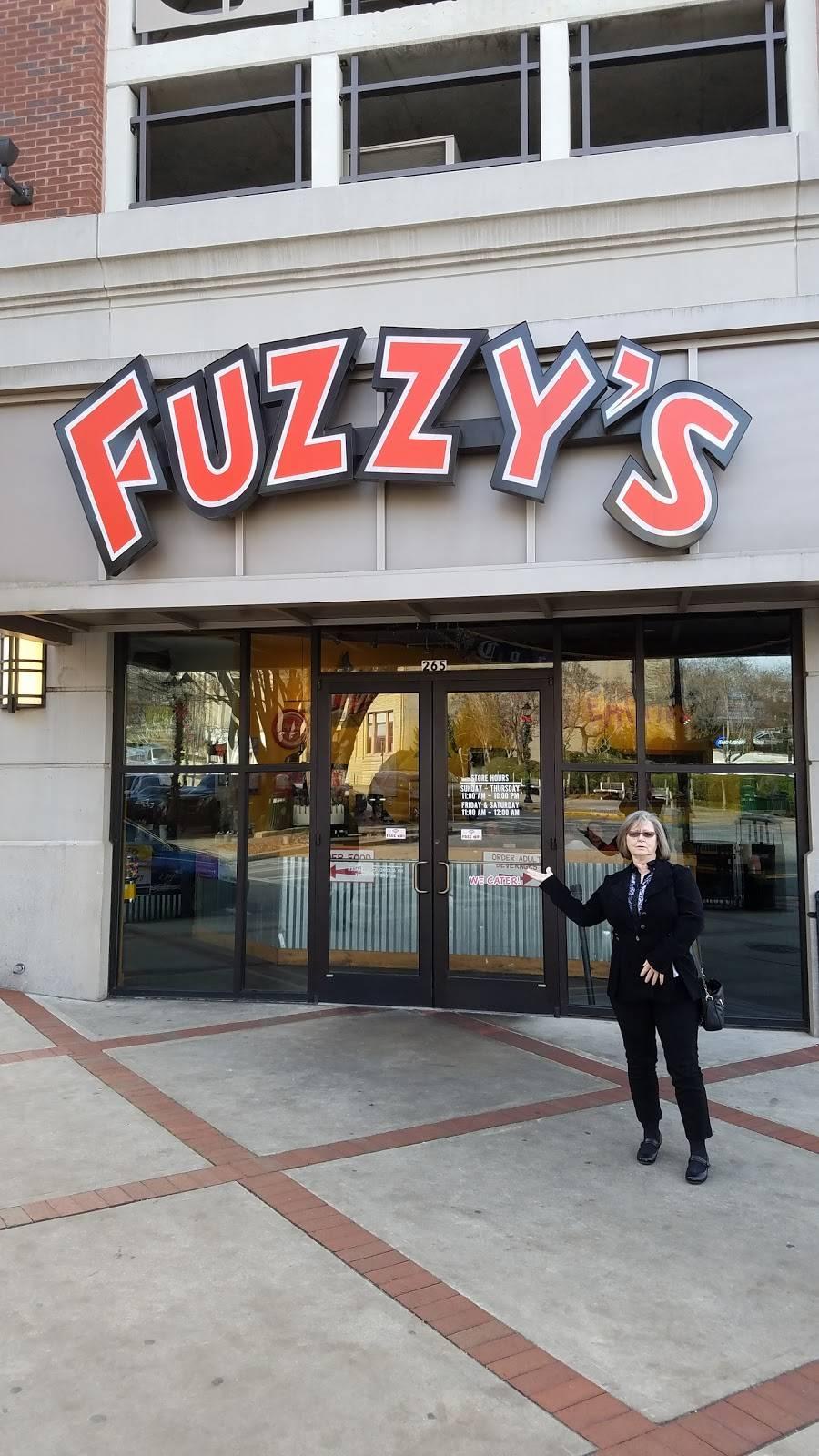 Fuzzys Taco Shop   restaurant   265 N Lumpkin St, Athens, GA 30601, USA   7063530305 OR +1 706-353-0305
