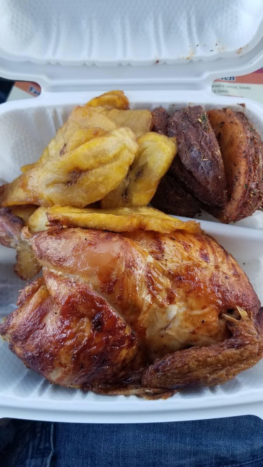 Courtneys Rotisserie & Grill | restaurant | 2175 Ralph Ave, Brooklyn, NY 11234, USA | 7189681888 OR +1 718-968-1888