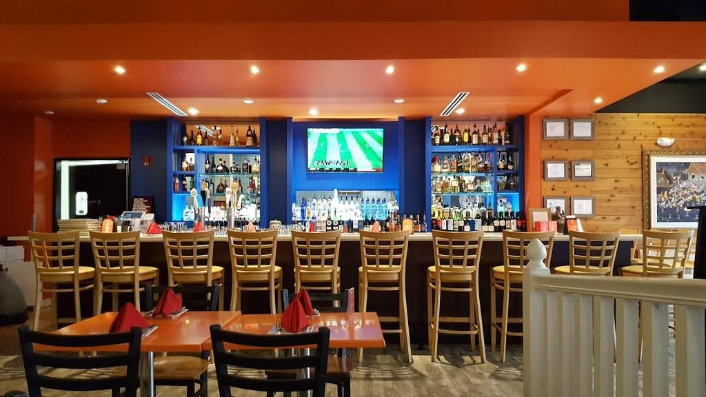 Thaiphoon Bistro - Restaurant   301 Glenwood Ave #190 ...