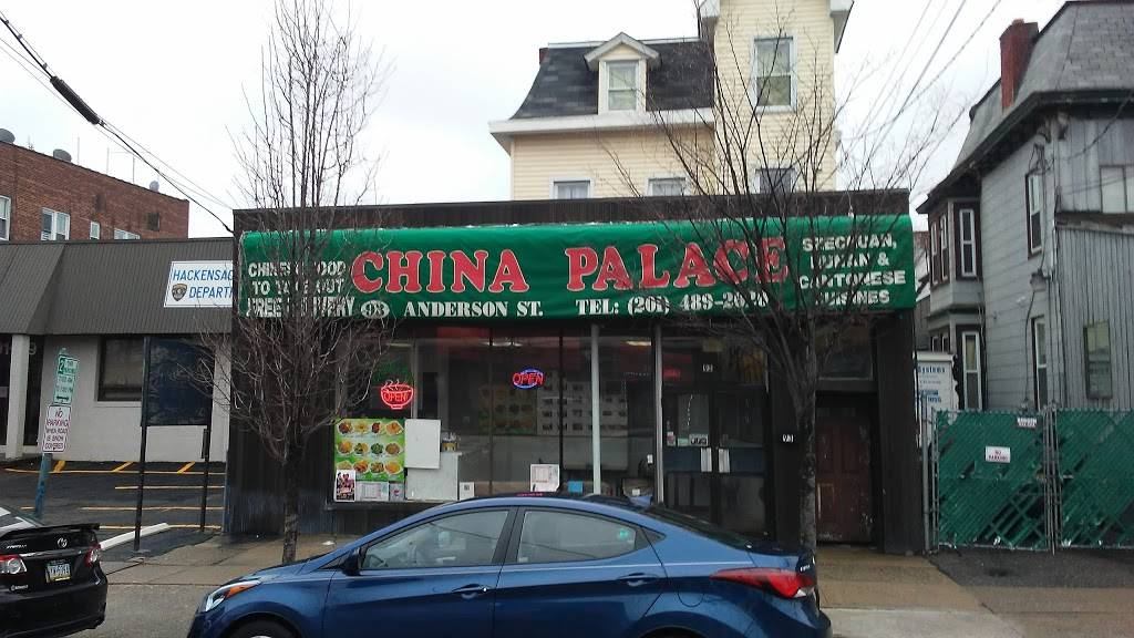 China Palace | meal takeaway | 93 Anderson St, Hackensack, NJ 07601, USA | 2014892020 OR +1 201-489-2020