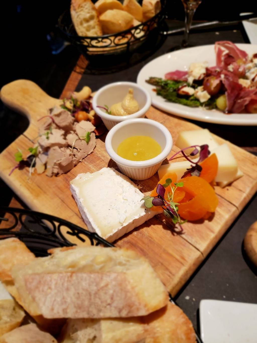 Le Pif NYC   restaurant   2058 Broadway, New York, NY 10023, USA   2127992253 OR +1 212-799-2253