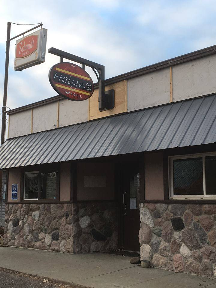 Clam Falls Tavern is now Halyns Tap & Grill | restaurant | 647 335th Ave, Frederic, WI 54837, USA | 7156532212 OR +1 715-653-2212