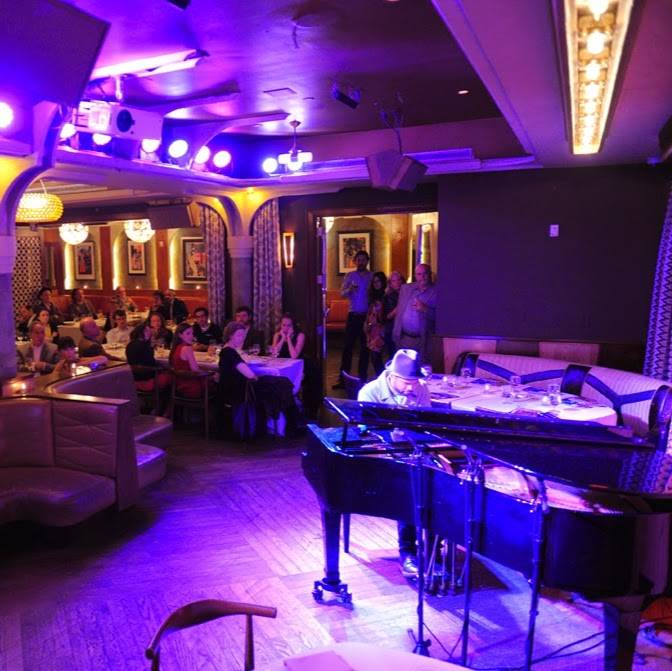 Ginnys Supper Club | night club | 310 Lenox Ave, New York, NY 10027, USA | 2124213821 OR +1 212-421-3821