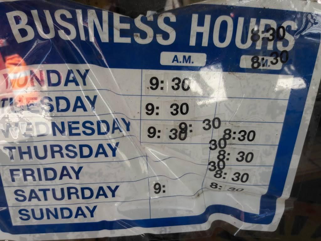 Golden Krust | bakery | 86 E 98th St, Brooklyn, NY 11212, USA | 3474251149 OR +1 347-425-1149