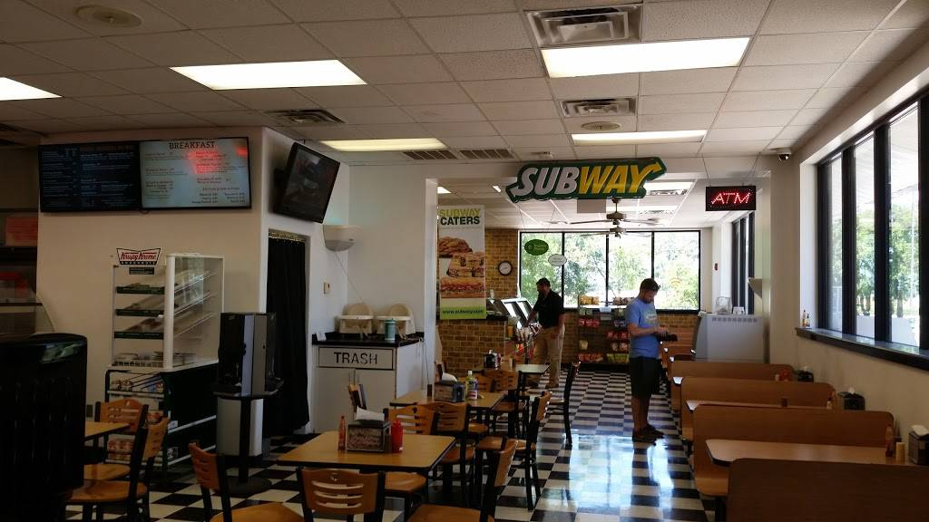 Subway   restaurant   715 Grand Casino Blvd, Shawnee, OK 74804, USA   4059647652 OR +1 405-964-7652