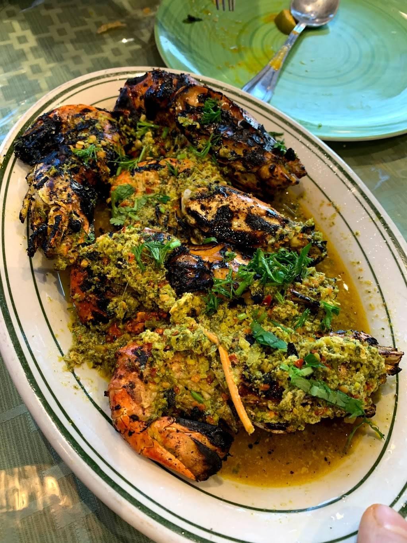 Morgan Fish Market - Restaurant | 2801 John F. Kennedy Blvd #1215, Jersey City, NJ 07306, USA