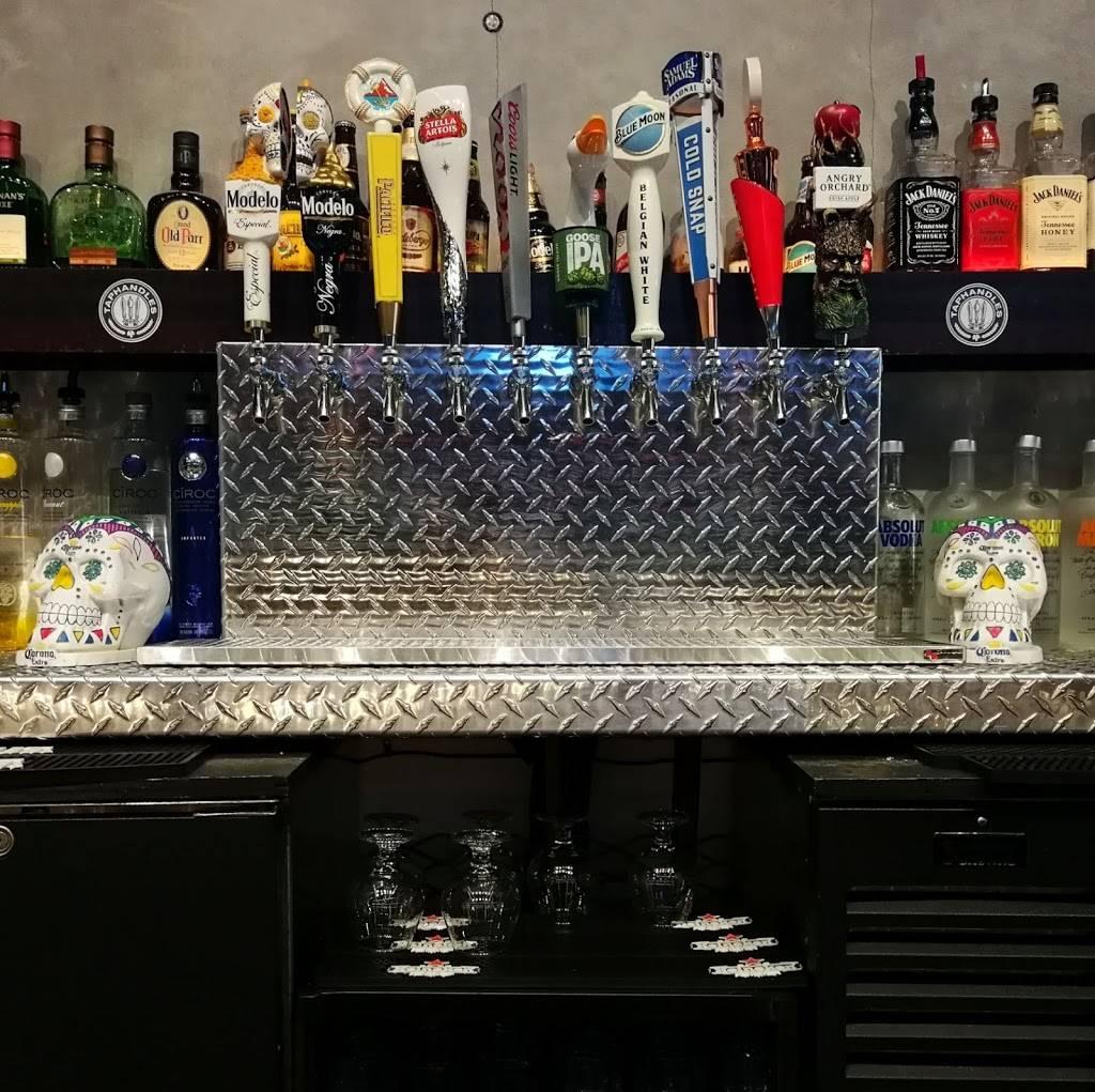 El Jefe Sport Cantina | restaurant | 186 Dyckman St, New York, NY 10040, USA | 6464550155 OR +1 646-455-0155
