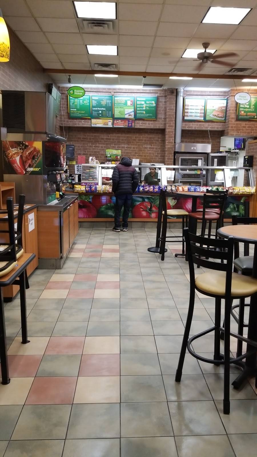 Subway Restaurants | restaurant | 1842 E New York Ave, Brooklyn, NY 11207, USA | 3477898868 OR +1 347-789-8868