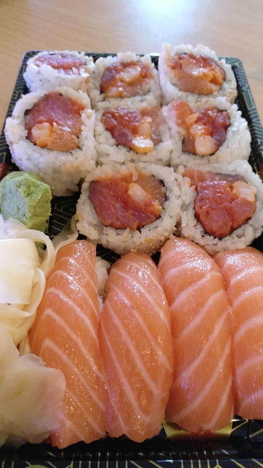 PJ Sushi   restaurant   2372 Lemoine Ave, Fort Lee, NJ 07024, USA   2013151734 OR +1 201-315-1734