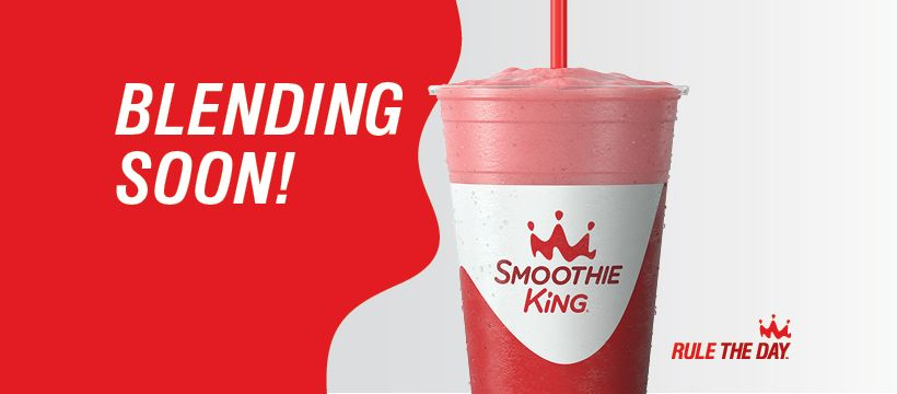 Smoothie King   meal delivery   17715 S Halsted St, Homewood, IL 60430, USA