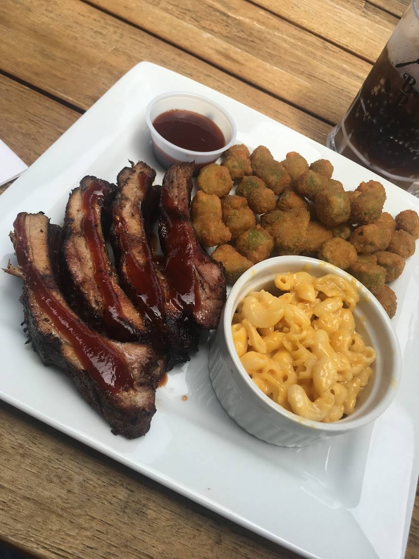 The Back Porch   restaurant   208 NE 3rd St, Bentonville, AR 72712, USA   4793672537 OR +1 479-367-2537