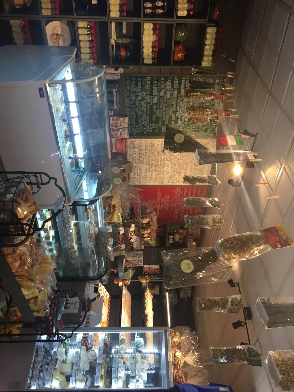Pane Caldo Deli | bakery | 725 4th Ave, Brooklyn, NY 11232, USA | 9292502069 OR +1 929-250-2069