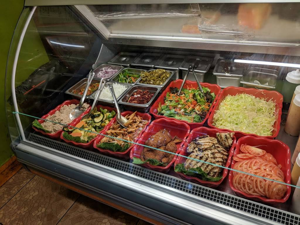 Healthy Fresh | restaurant | 1033 Morris Park Ave, Bronx, NY 10461, USA | 7186846411 OR +1 718-684-6411