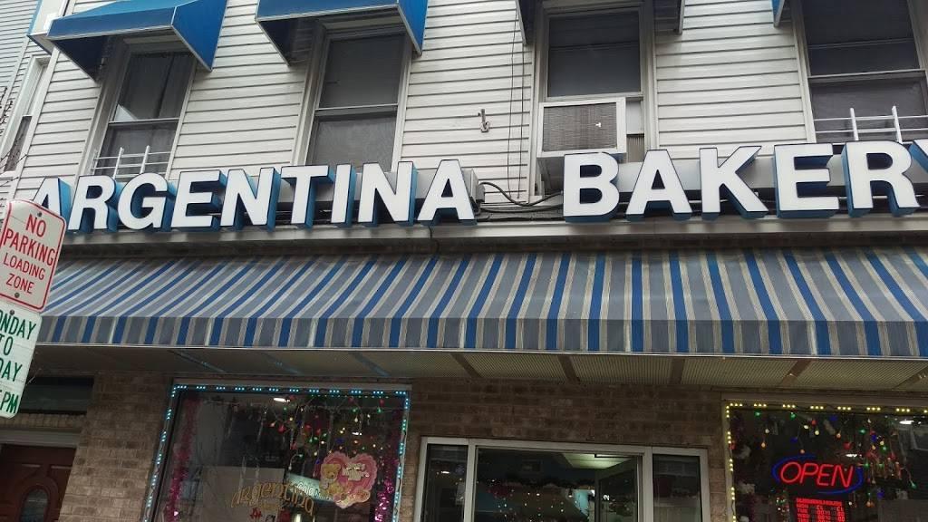 Argentina Bakery | cafe | 1611 Bergenline Ave, Union City, NJ 07087, USA | 2016015801 OR +1 201-601-5801