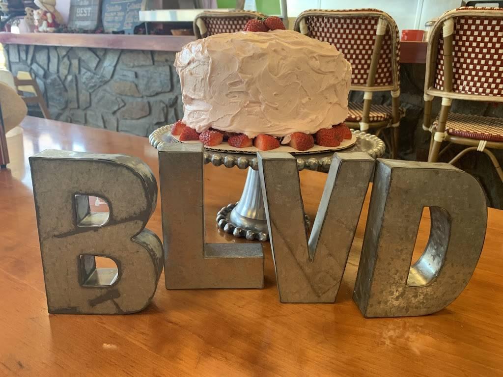 Blvd Bistro | restaurant | 1933 Virginia Beach Blvd # 101, Virginia Beach, VA 23454, USA | 7574253885 OR +1 757-425-3885