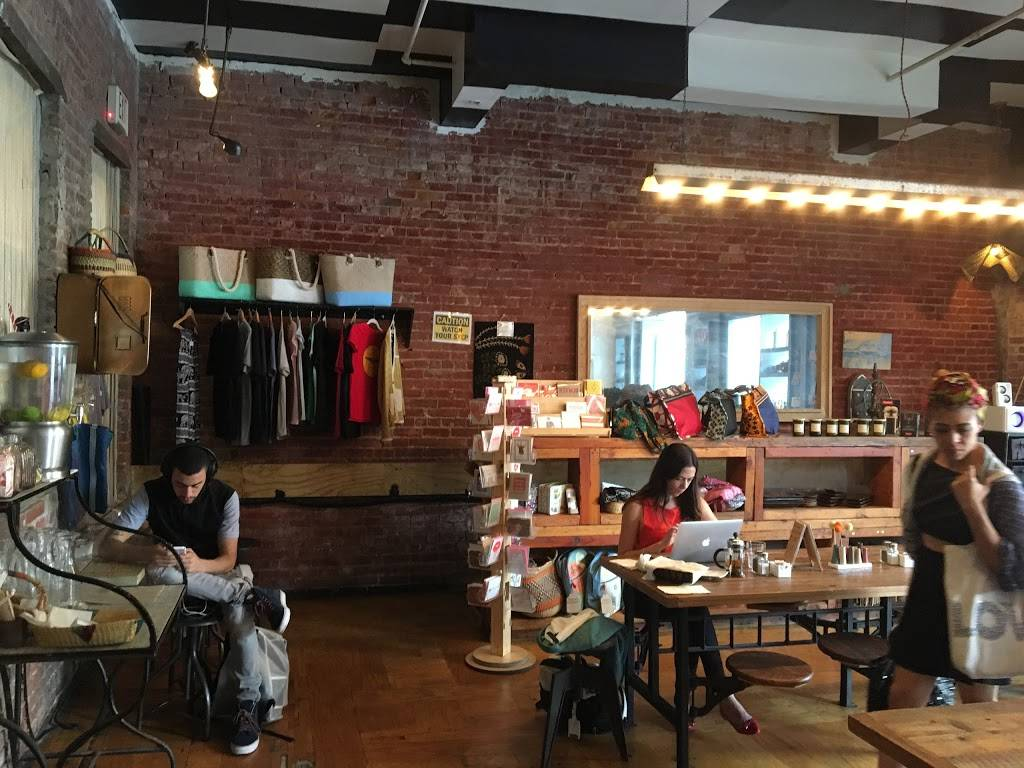 Silvana   cafe   300 W 116th St, New York, NY 10026, USA   6466924935 OR +1 646-692-4935