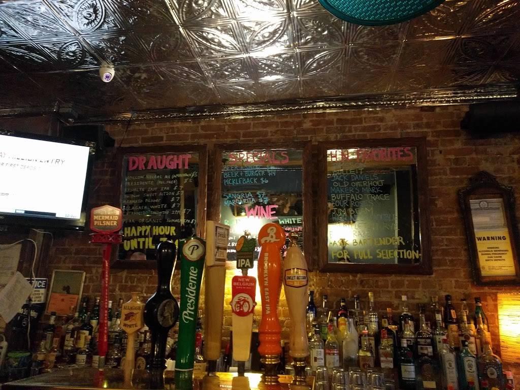 Hollow Nickel | night club | 494 Atlantic Ave, Brooklyn, NY 11217, USA | 3472363417 OR +1 347-236-3417
