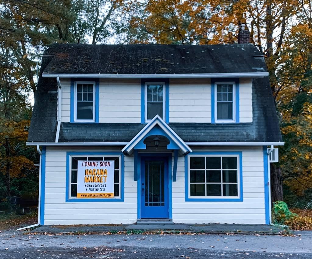 Harana Market | restaurant | 603 Wittenberg Rd, Woodstock, NY 12457, USA | 8456845835 OR +1 845-684-5835
