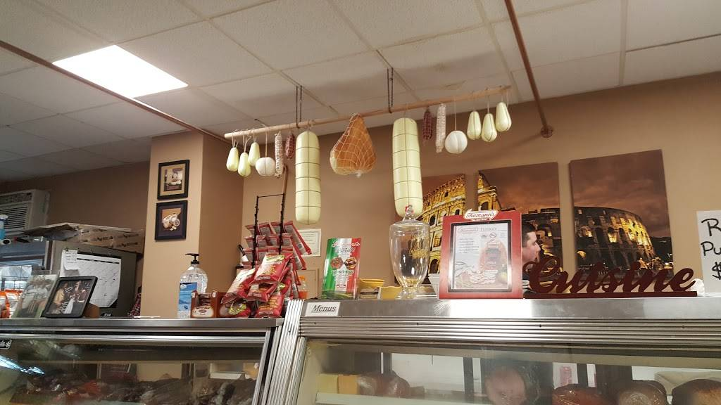 Giovannis Italian Deli | meal takeaway | 267 Centre Ave, Secaucus, NJ 07094, USA | 2016175100 OR +1 201-617-5100