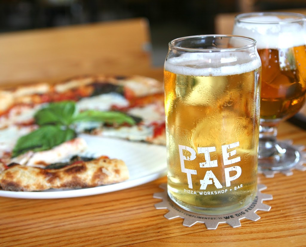 Pie Tap Pizza Workshop + Bar - Addison | restaurant | 5100 Belt Line Rd Ste 796, Dallas, TX 75254, USA | 4697597464 OR +1 469-759-7464