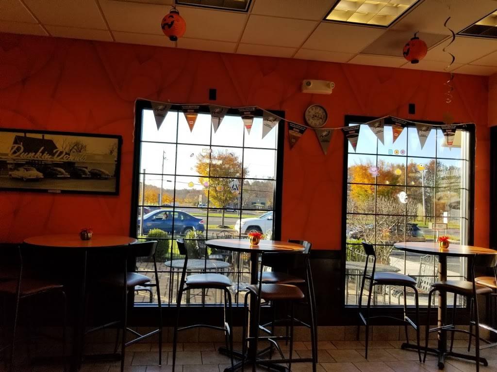 Dunkin | cafe | 1918 John Fries Hwy, Quakertown, PA 18951, USA | 2155366060 OR +1 215-536-6060