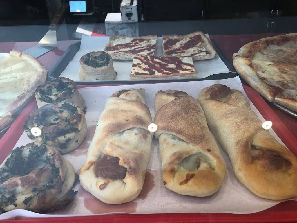 Mikes Pizza   meal delivery   8125 5th Ave, Brooklyn, NY 11209, USA   7185687627 OR +1 718-568-7627