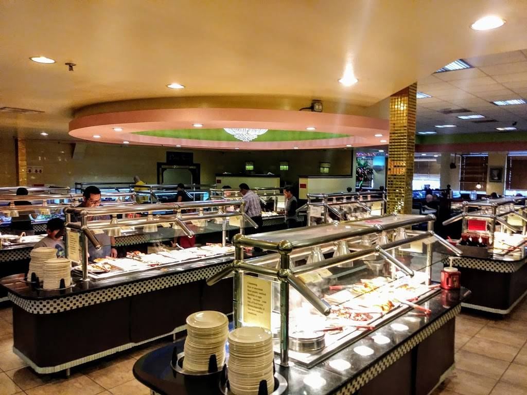 Astonishing Teppanyaki Grill Supreme Buffet Restaurant 1630 W Download Free Architecture Designs Itiscsunscenecom