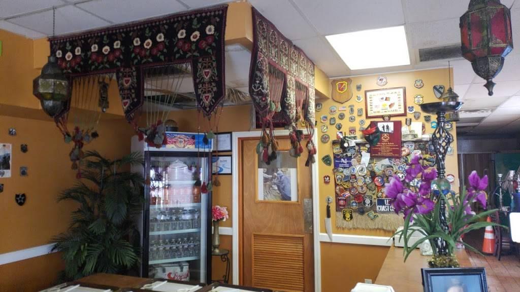 Afghan Kabob | restaurant | 82 Fort Dix St, Wrightstown, NJ 08562, USA | 6097233050 OR +1 609-723-3050