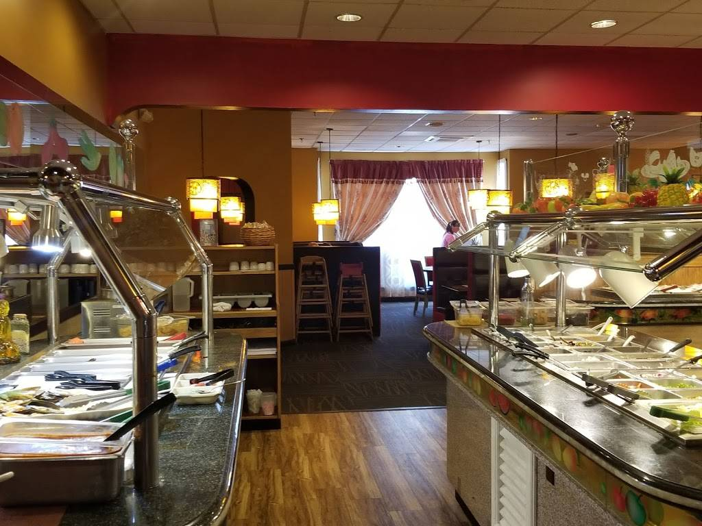 China Hill | restaurant | 301 High St, Ellsworth, ME 04605, USA | 2076675308 OR +1 207-667-5308