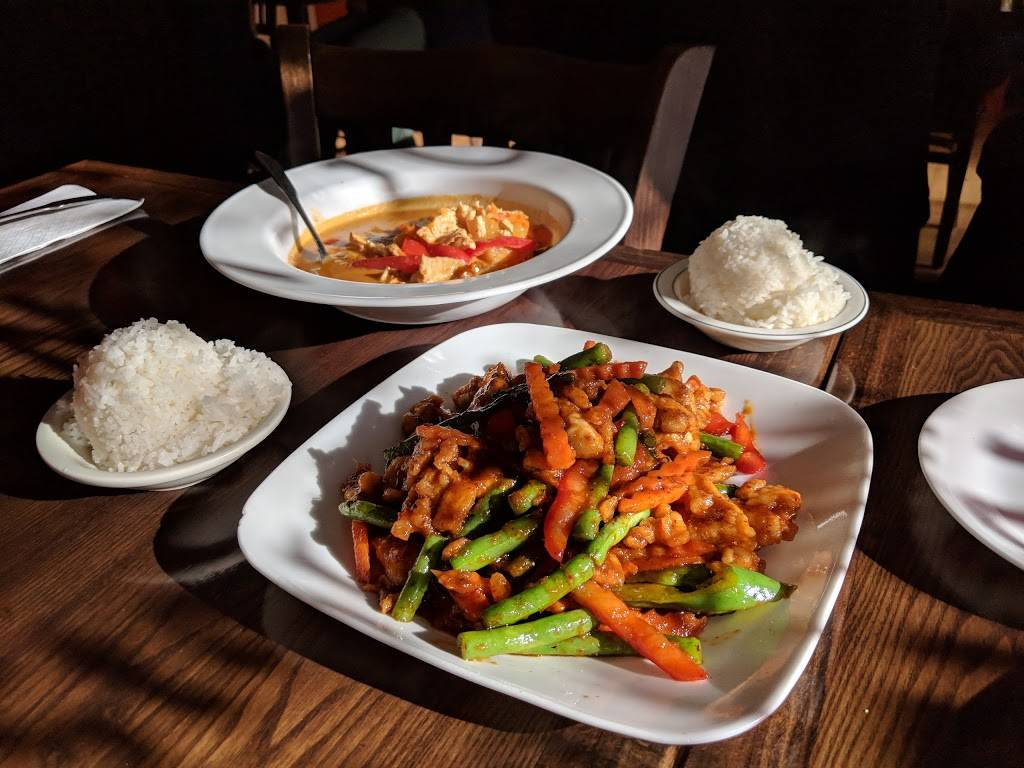 Five Stars Thai Cuisine | restaurant | 324 29th St, Union City, NJ 07087, USA | 2015831800 OR +1 201-583-1800