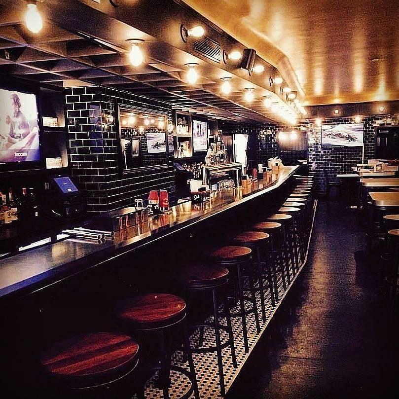 Gleasons Tavern | restaurant | 206 W 41st St, New York, NY 10036, USA | 2123022167 OR +1 212-302-2167