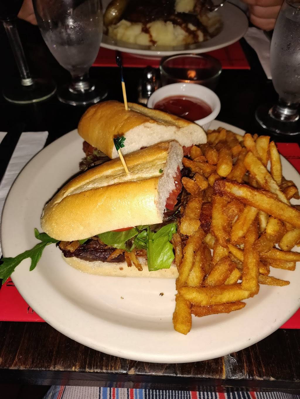 Carpe Diem | restaurant | 1405 Grand St, Hoboken, NJ 07030, USA | 2017920050 OR +1 201-792-0050