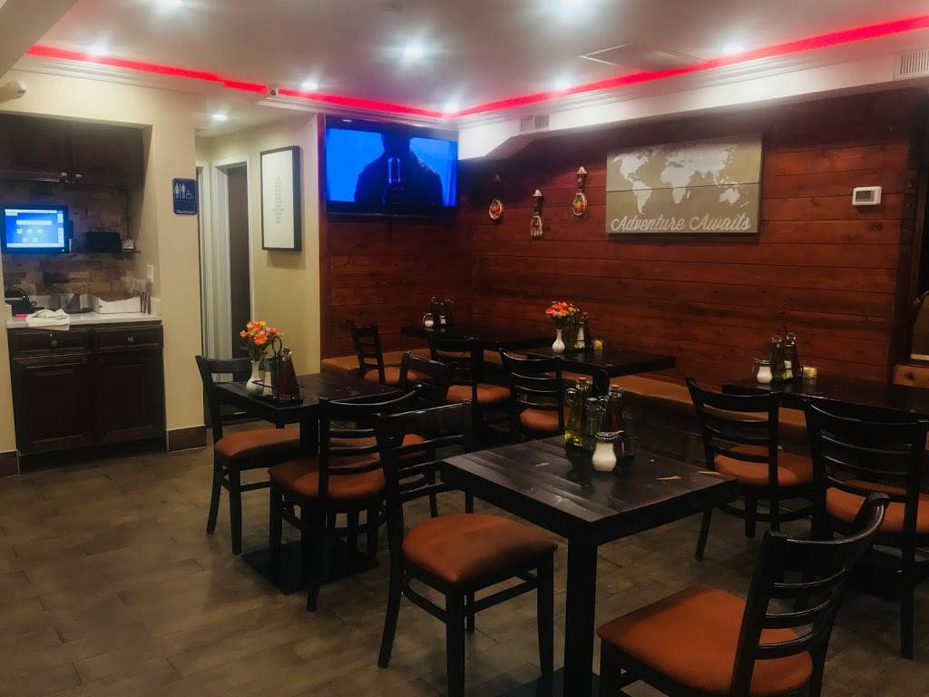 Cafeteria 55 | bakery | 54-11 Northern Blvd, Woodside, NY 11377, USA | 7184339006 OR +1 718-433-9006
