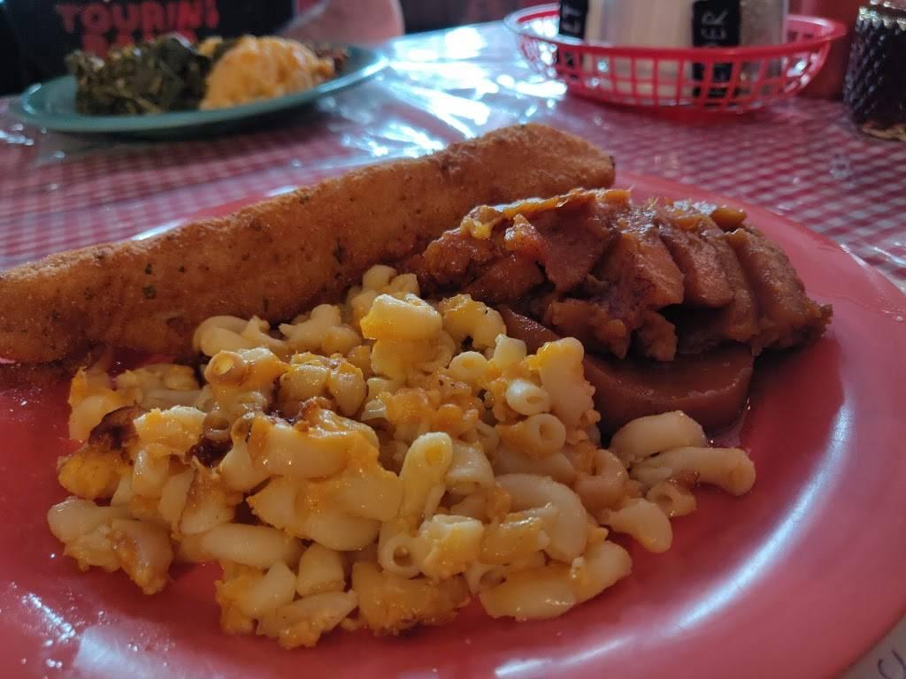 Ma-n-Pop | restaurant | 349 Lewis Ave, Brooklyn, NY 11233, USA | 7185746735 OR +1 718-574-6735