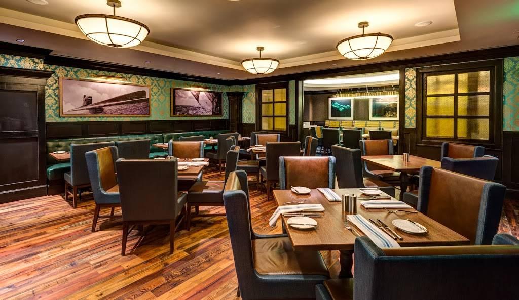 Saltine   restaurant   100 E Main St, Norfolk, VA 23510, USA   7577636280 OR +1 757-763-6280