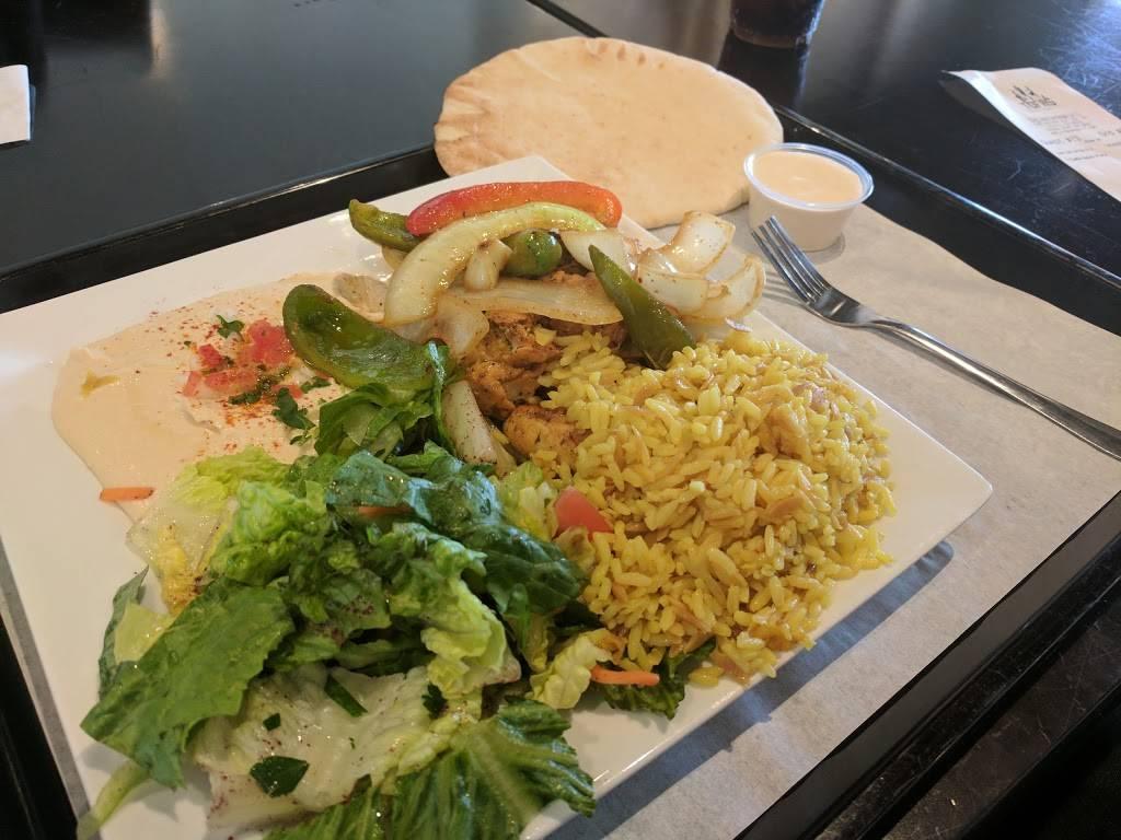 TOFAS Mediterranean Grill- Clovis Crossing   restaurant   1095 Herndon Ave #107, Clovis, CA 93612, USA   5592978632 OR +1 559-297-8632