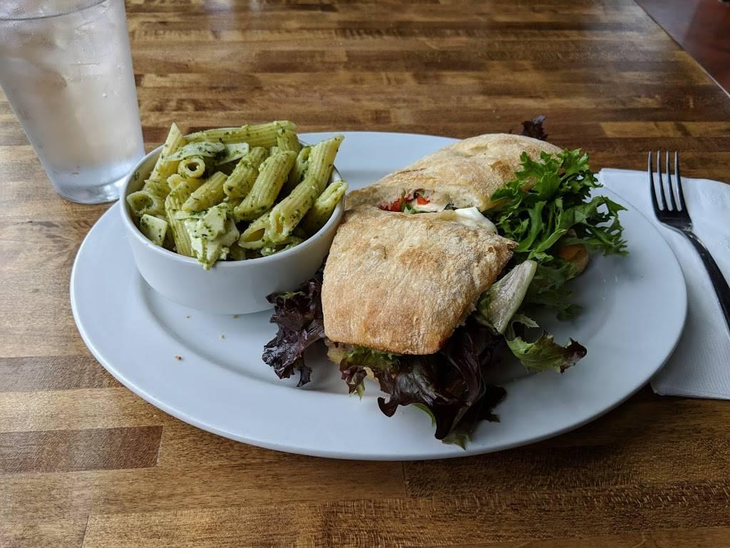 Olio | restaurant | 2028 W Cary St, Richmond, VA 23220, USA | 8047759597 OR +1 804-775-9597