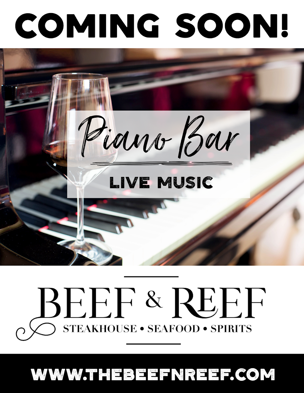 Beef & Reef | restaurant | 4331 N Ocean Dr, Lauderdale-By-The-Sea, FL 33308, USA | 9543510310 OR +1 954-351-0310