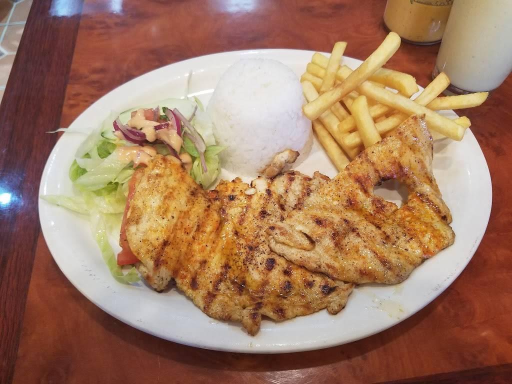 El Sabroso Coffee Shop | restaurant | 64-04 Roosevelt Ave, Woodside, NY 11377, USA | 7184240001 OR +1 718-424-0001