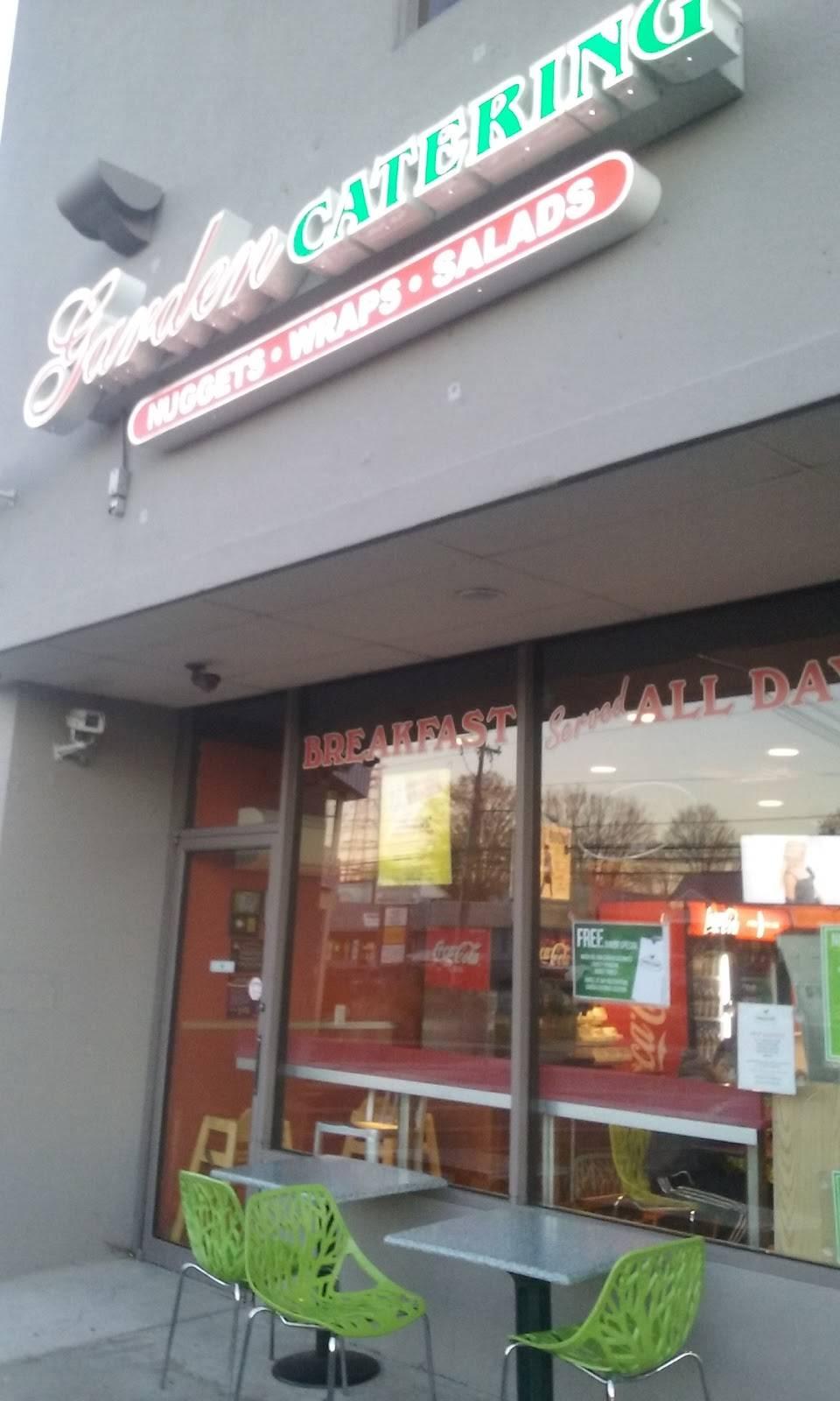Garden Catering Norwalk Restaurant 314 Westport Ave Norwalk Ct 06851 Usa