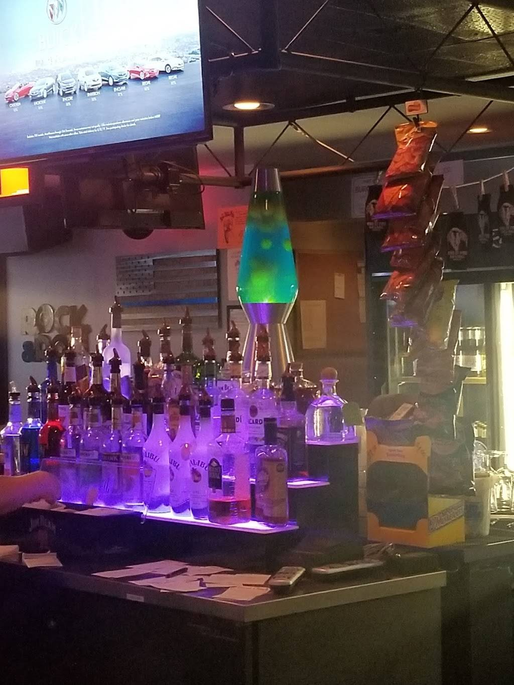 Ring of Fire Bar | restaurant | 6497 County Rd B, Two Rivers, WI 54241, USA | 9204828099 OR +1 920-482-8099