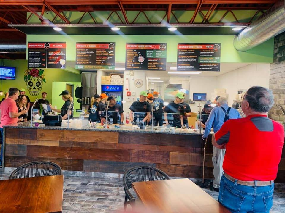Casa Del Rio Express | restaurant | 2927 W Market St, Fairlawn, OH 44333, USA | 3308495160 OR +1 330-849-5160