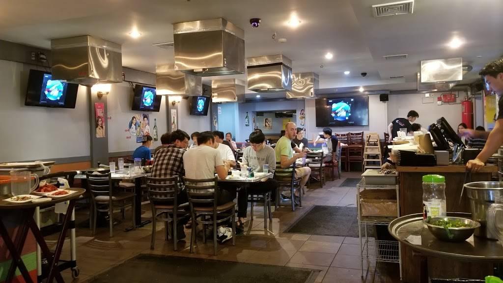 The Cast Iron Pot 솥뚜껑   restaurant   356 Bergen Blvd, Fairview, NJ 07022, USA   2018401870 OR +1 201-840-1870
